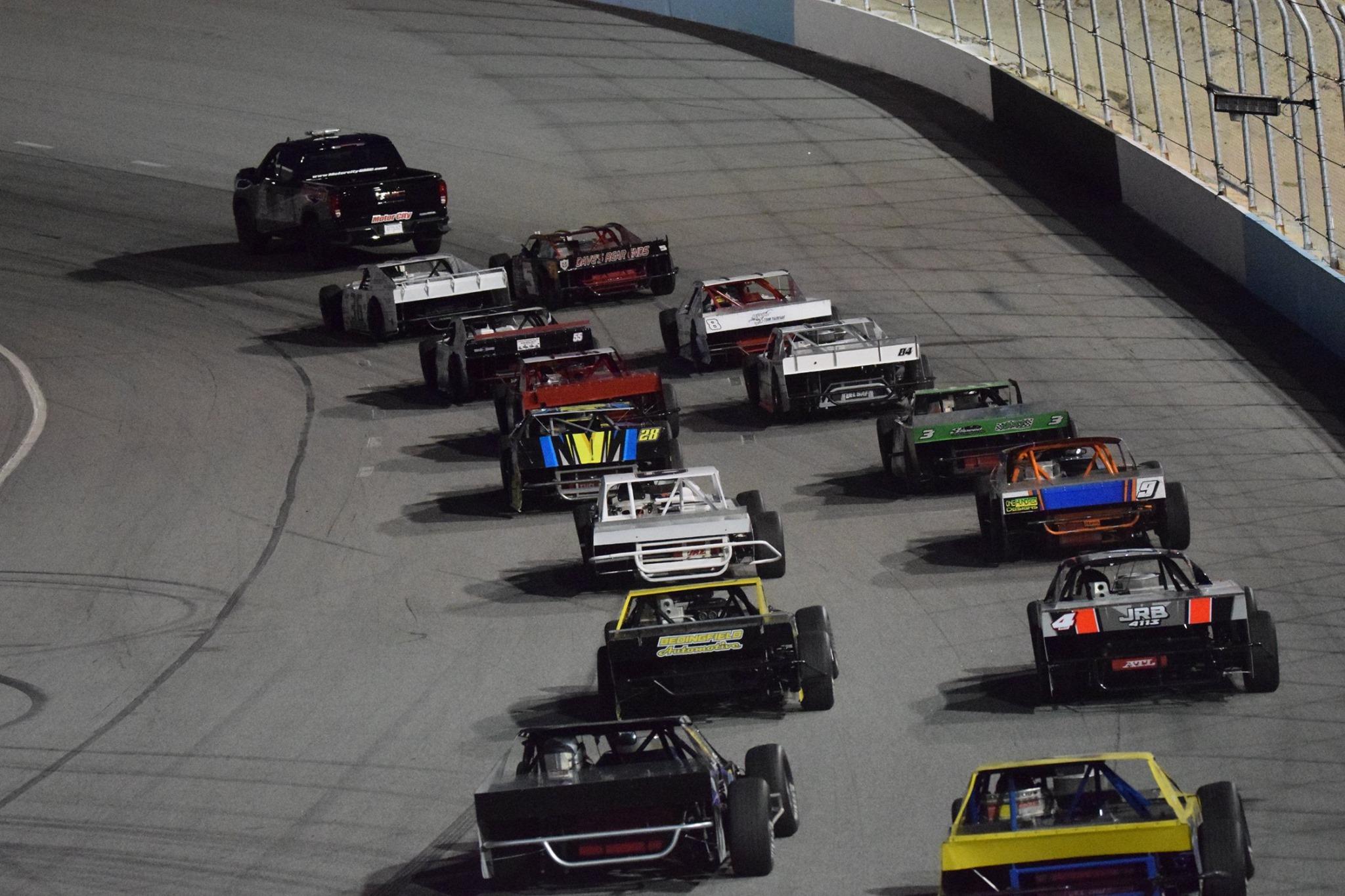Kern County Raceway